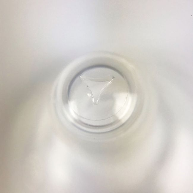 Tetina Silicona Papilla Boca Ancha 0m+ 2 Uds