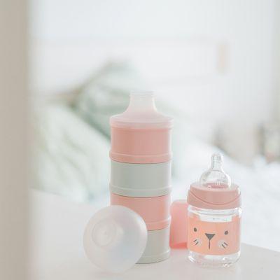 Neceser de Nuvita Kit 1134 color rosa