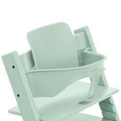 Tripp Trapp Baby Set Soft Mint