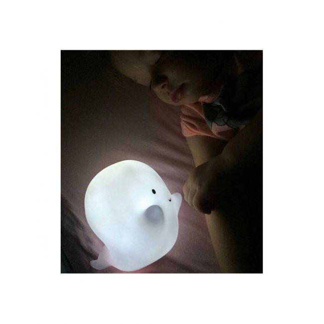 Lámpara Pequeña Fantasma Little Lovely