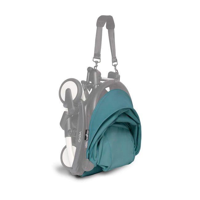 Yoyo Pack 6+ Meses Aqua