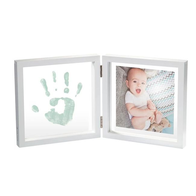 Marco de impresión My Baby Style Transparente