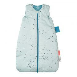 Bolsa de Dormir Dreamy Dots Azul 90cm