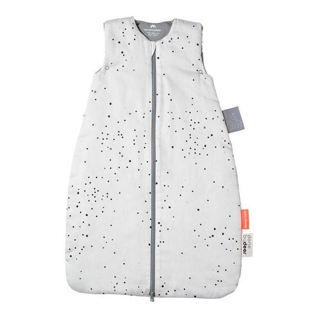 Bolsa de Dormir Dreamy Dots Blanco 70cm