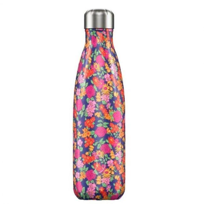 Botella Termo Chilly Rosas Salvajes 500ml
