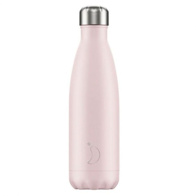 Botella Blush Rosa Baby 500ml