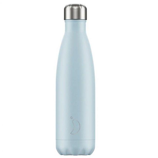 Botella Blush Azul Sky 500ml