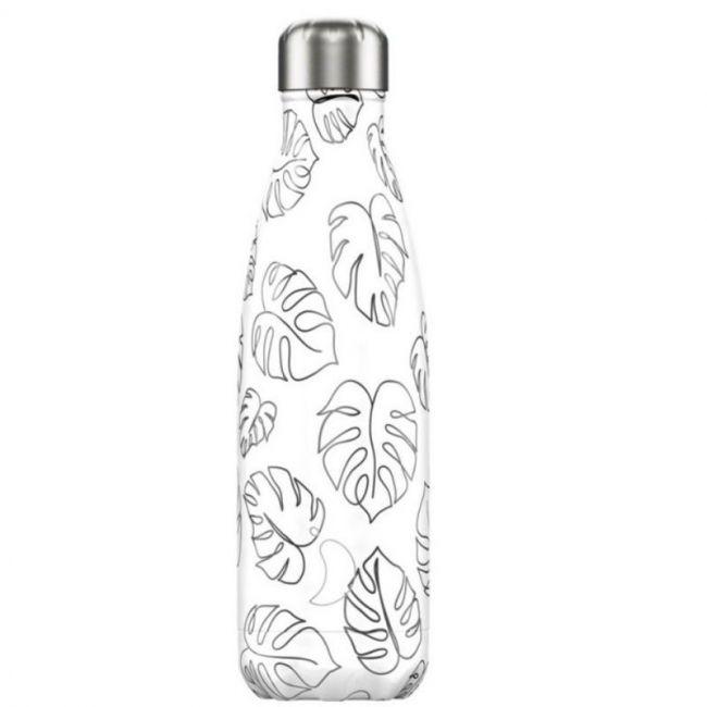 Botella Drawing Hojas 500ml