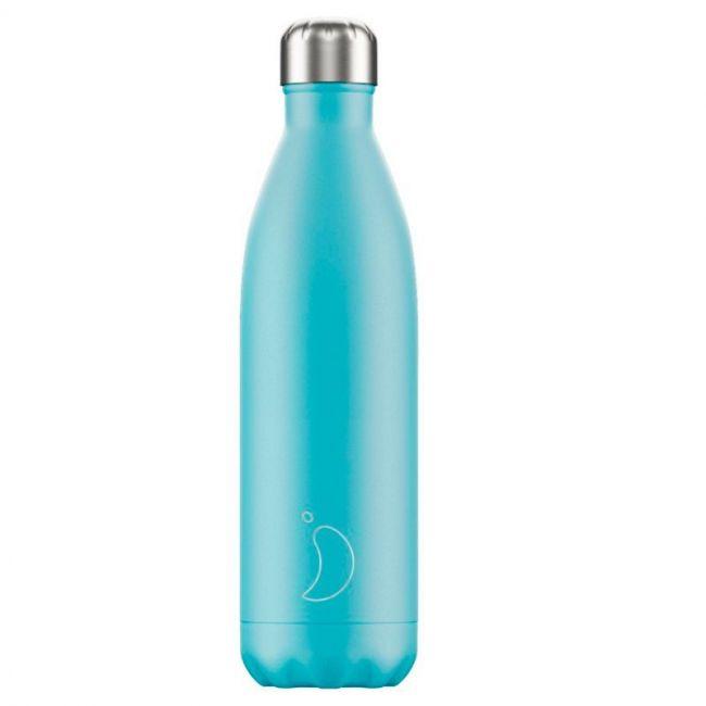 Botella Azul Pastel 750ml
