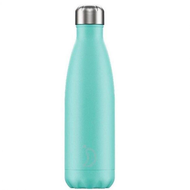 Botella Menta Pastel 500ml
