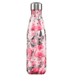 Botella Flamingo 500ml