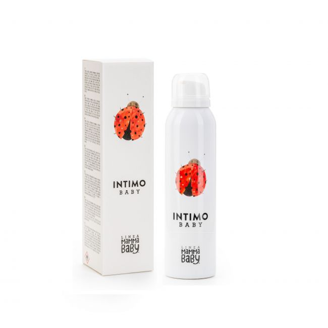 Intimo Baby - 150ml