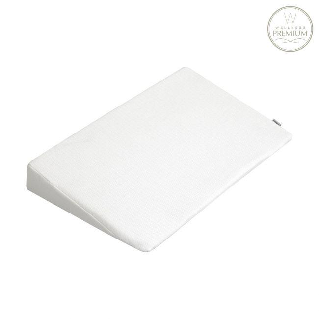 Almohada Confort Cuna 55X37 Cm Premium Blanco