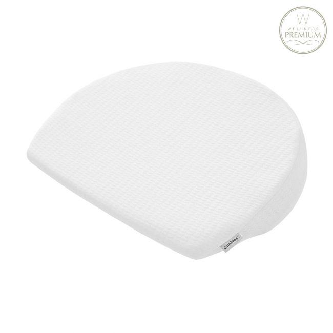 Almohada Confort Mini 37X29 Cm Premium Blanco
