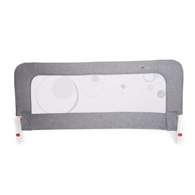 Barrera de cama 120 x 50 cm