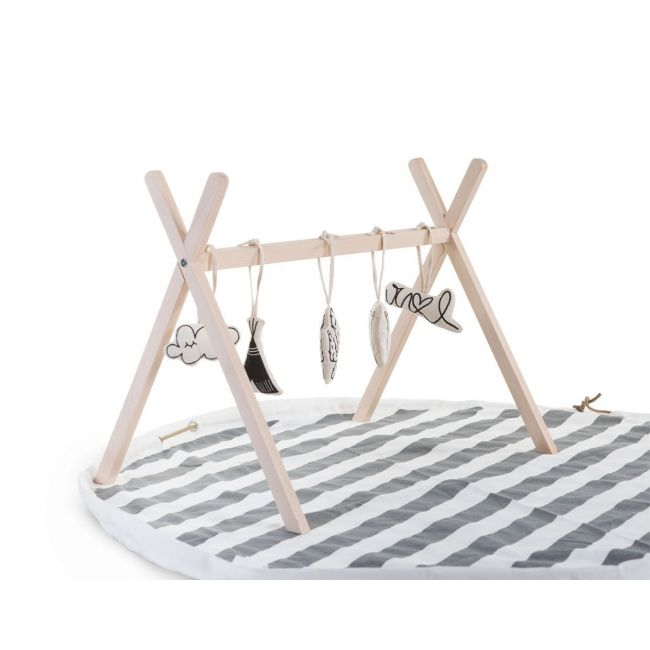Juguetes Canvas - Tipi Toy Gym