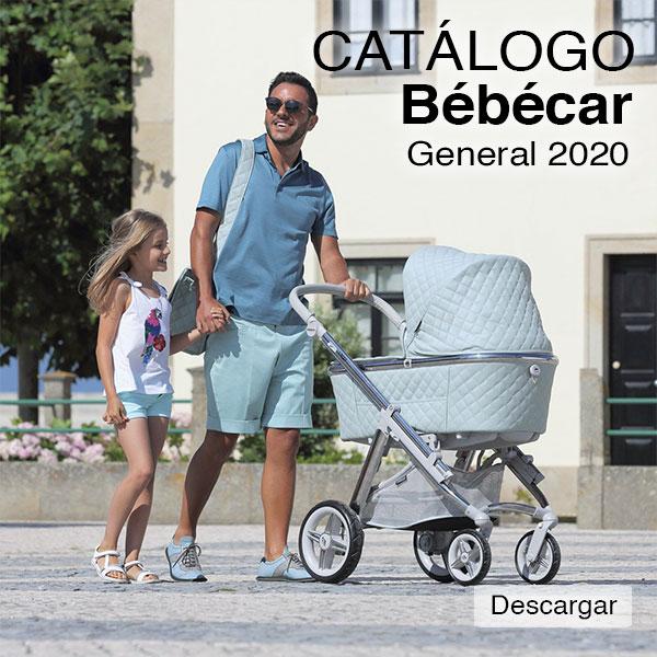 Catálogo Bébécar 2020