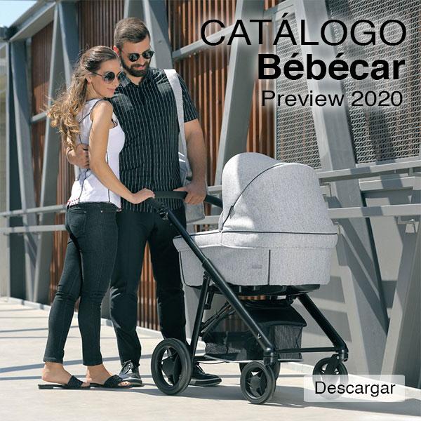 Catálogo Bébécar Preview 2020
