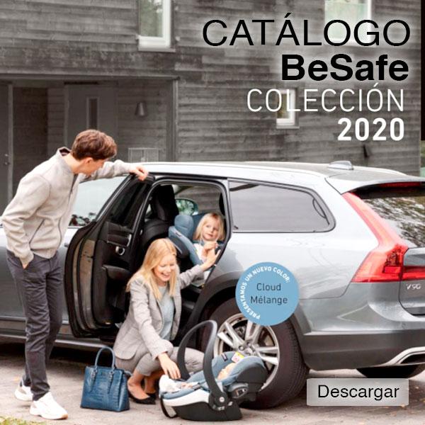 Catálogo BeSafe Colección 2020