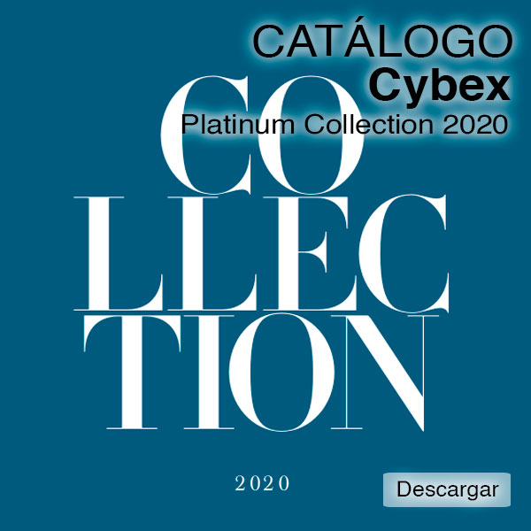 Catálogo Cybex Platinum Collection 2020