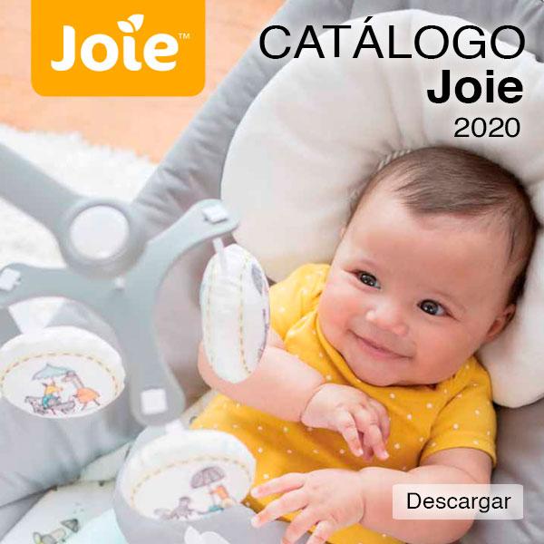Catálogo Joie 2020