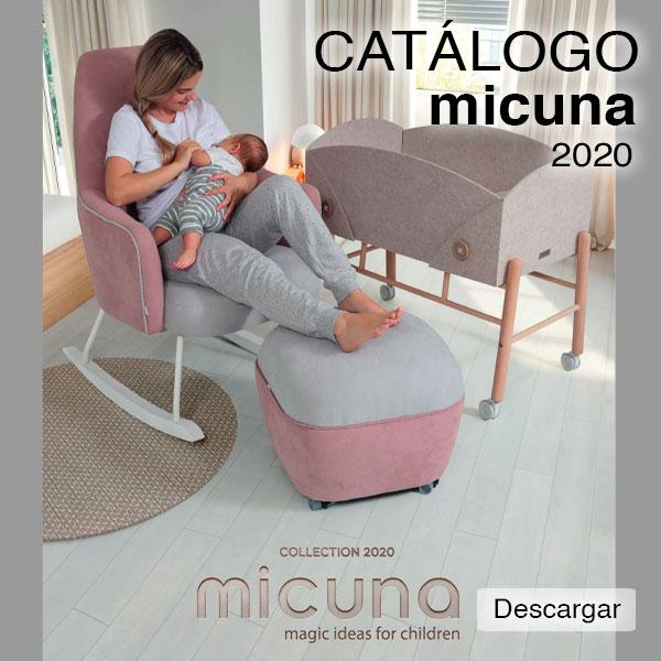 Catálogo Micuna 2020