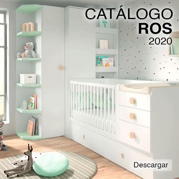 Catálogo muebles ROS mini