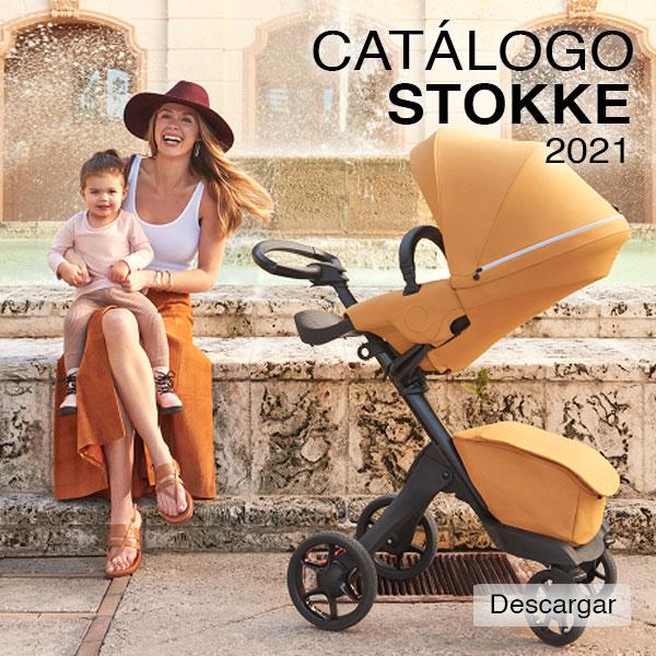 Catálogo Stokke 2021