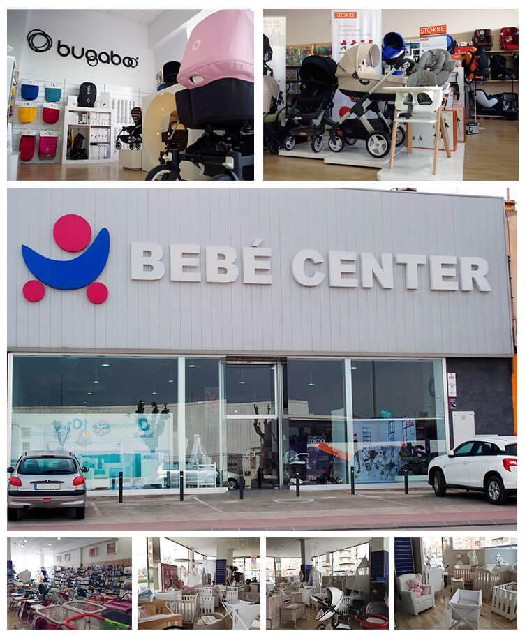 BebéCenter Albacete