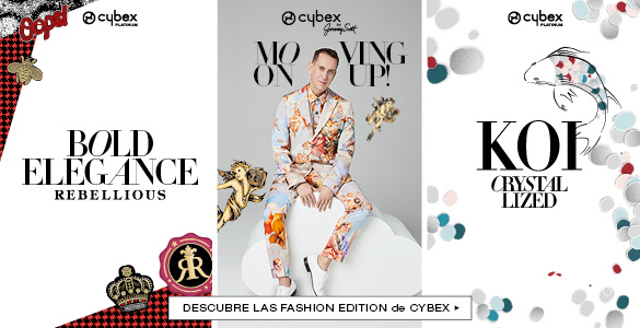 Ediciones Especiales (Fashion Collections)