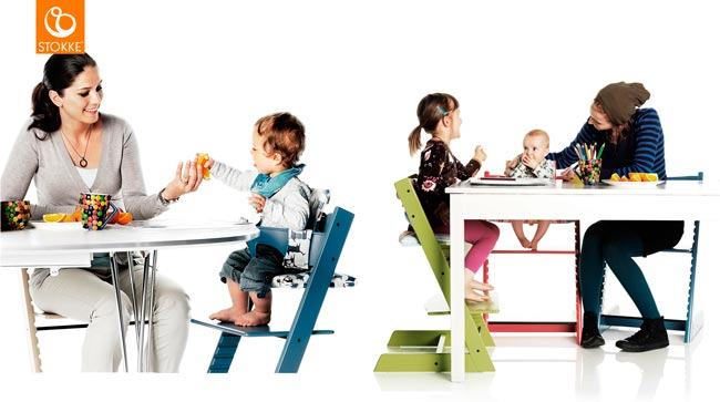 colores disponibles de stokke tripp trapp